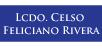 Lcdo. Celso Feliciano Rivera