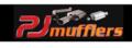 PJ Mufflers