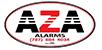 AZA Alarms