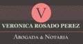Lcda. Verónica Rosado Pérez