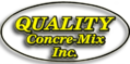 Quality Concrete-Mix Inc.