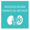 Francis M. Vázquez Roura MD FACP