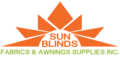 Sun Blinds Fabrics