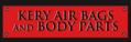 Kery Air Bags & Body Parts