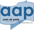 AAP Auto Air Parts of Puerto Rico, Inc.