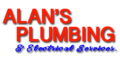 Alan's Plumbing & Electrical Services