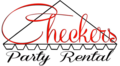Checker's Party Rental