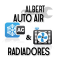 Albert Auto Air & Radiadores