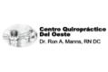 Centro Quiropráctico del Oeste / Dr. Ronald Manns