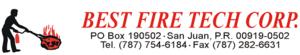Best Fire Tech