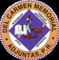 Del Carmen Memorial