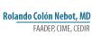 Rolando Colón Nebot MD