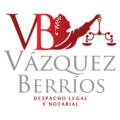 Vázquez Berríos, Despacho Legal y Notarial