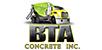 BTA Concrete