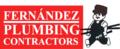 Fernández Plumbing Contractors Inc.