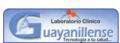 Laboratorio Clínico Guayanillense