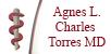 Dra. Agnes Charles Torres