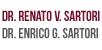 Sartori Renato V. Dr. / Sartori Enrico G. Dr.