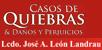 Lcdo. José A. León-Landrau