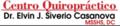 Centro Quiropráctico Dr. Elvin Siverio