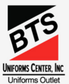 BTS Uniforms Center Inc. / DBA Uniforms Outlet