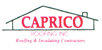 Caprico Roofing Inc