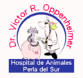 Dr. Víctor R. Oppenheimer - Hospital de Animales Perla del Sur