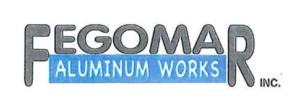 Fegomar Aluminum Works Inc.