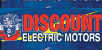 Discount Electric Motors