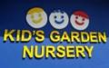 Kids Garden Nursery