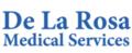 De La Rosa Medical Services