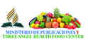 Ministerio de Publicaciones del Este y Three Angel Health Food Center