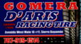 Gomera D' Aris Racing Tire