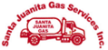Santa Juanita Gas Services Inc.