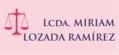 Lcda. Miriam Lozada Ramírez
