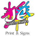 JE Advertising