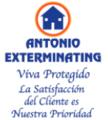 Antonio Exterminating