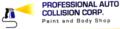 Professional Auto Collision Corp.
