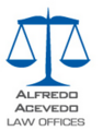 Acevedo Cruz Alfredo Lcdo.