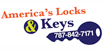 America's Locks & Keys