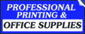 Professional Printing & Office Supplies