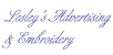 Lesley's Advertising & Embroidery