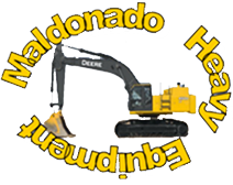 Maldonado Heavy Equipment Services
