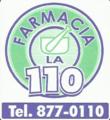 Farmacia La 110