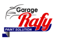 Garage Rafy Paint Solution