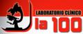 Laboratorio Clínico La 100