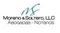 Moreno & Soltero Law Offices