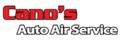 Cano's Auto Air Service
