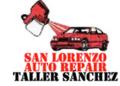 San Lorenzo Auto Repair/ Taller Sánchez