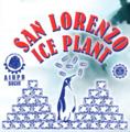 San Lorenzo Ice Plant